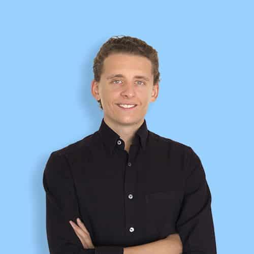 Roman Vassilenko CEO