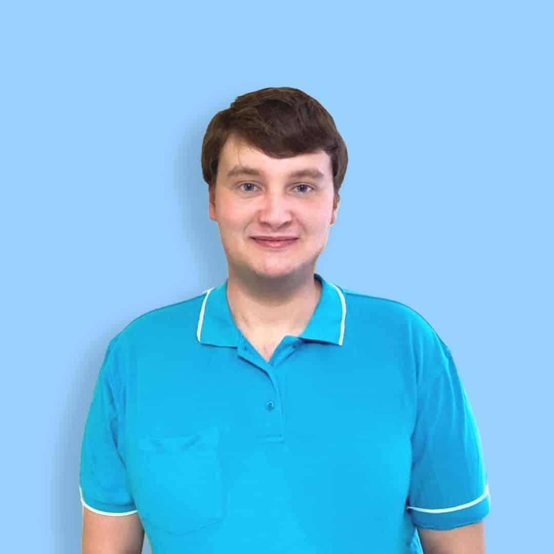 Vsevolod M. Project Manager