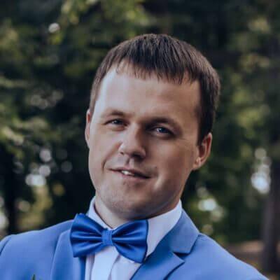 Stan Kuzovkov
